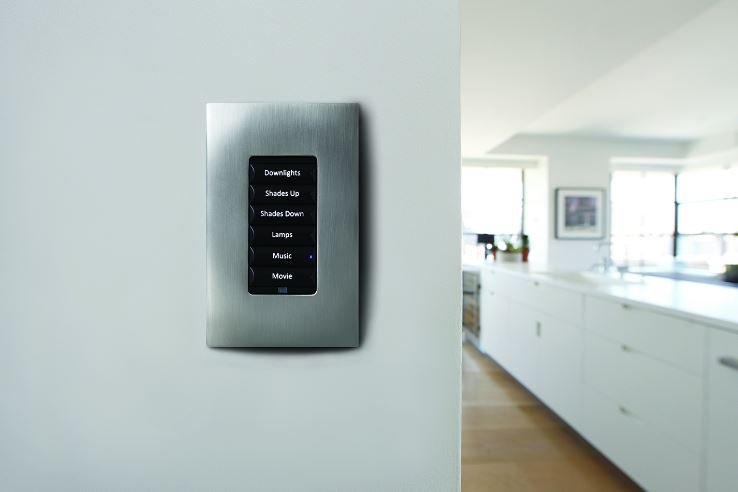 Home Automation Systems A Guide To The Smart Home Market