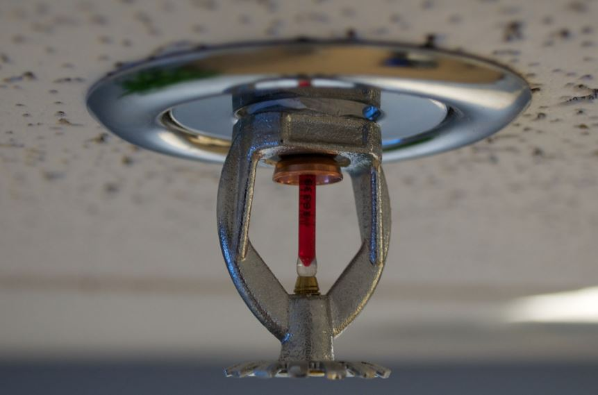 Fire sprinkler systems: a guide to designs, colour codes and