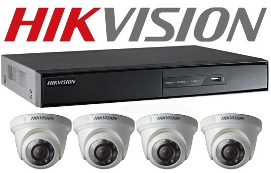 Hikvision: the world's biggest CCTV, NVR and DVR brand by