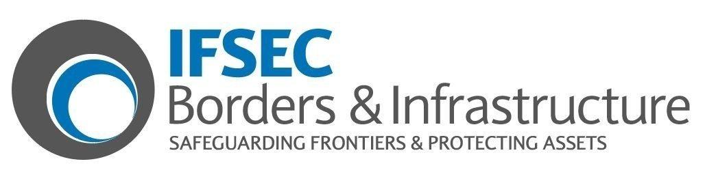 5155 IFSEC 2017 Borders & Infrastructure 2017 Logo