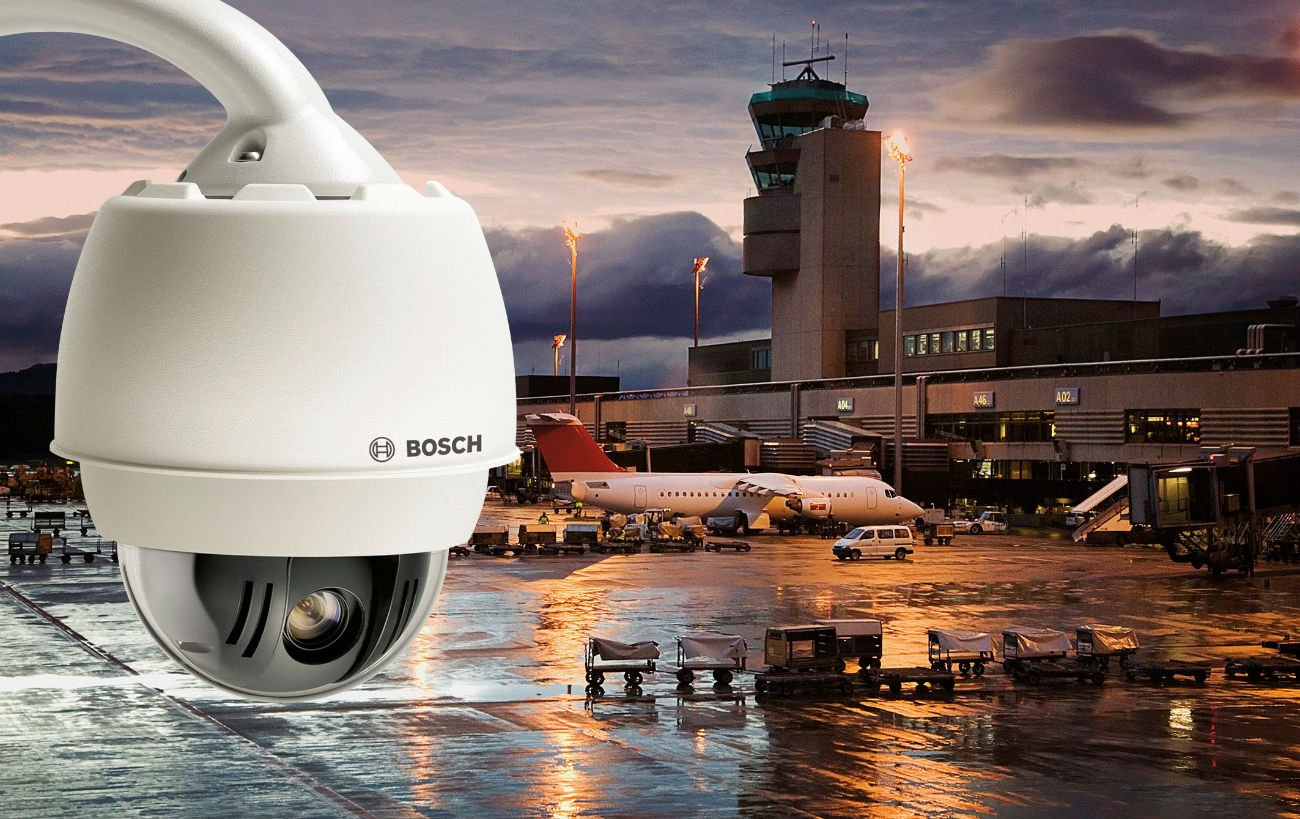 Bosch Security Systems: Profile of a security innovator