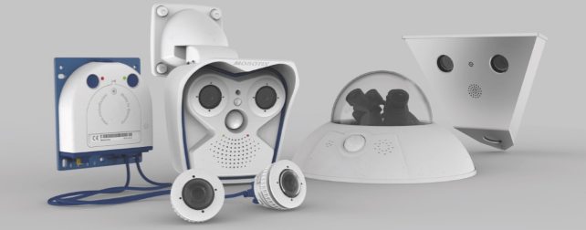 Mobotix launches new Mx6: the most powerful 6MP camera
