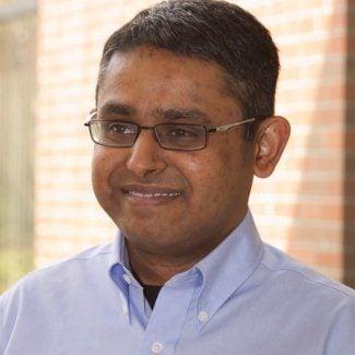 #2 Dr. Mahesh Saptharishi, Avigilon