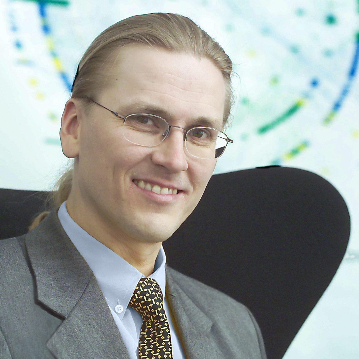 #2 Mikko Hyponnen