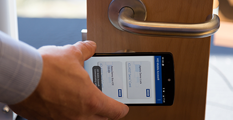 Axis launches integrated mobile access control with HID Global and upgrades Zipstream compression & Axis launches integrated mobile access control with HID Global and ... pezcame.com