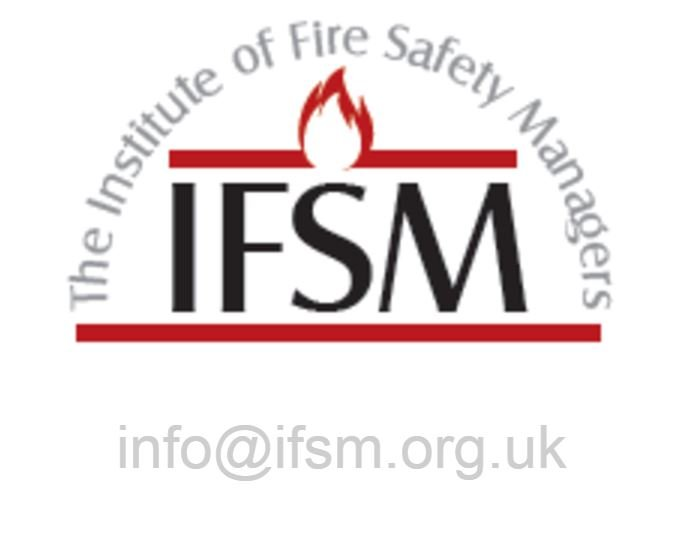 young professionals share your firesafety ideas and