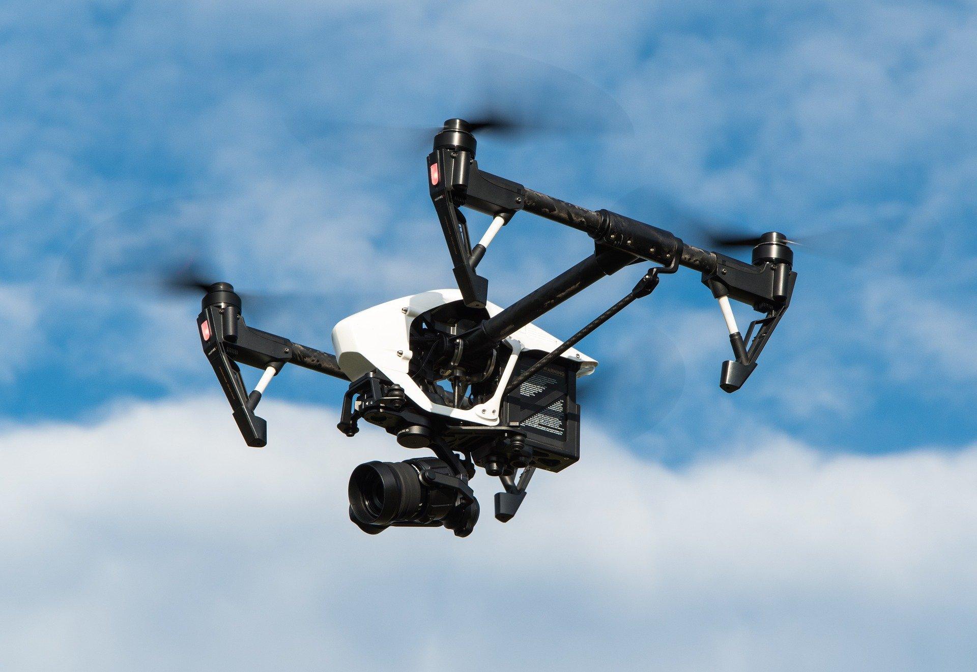 ANTI-DRONE MARKET