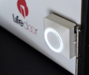 5 fire safety innovations showcased at