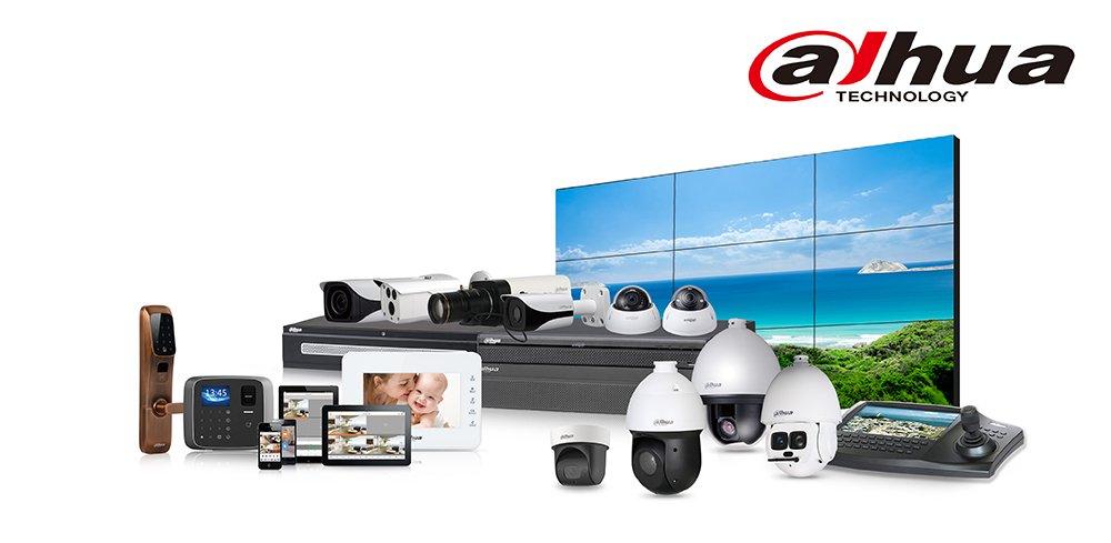 Dahua Technology: The world's second-largest video surveillance