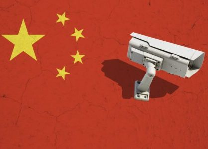 The spectacular rise of the Chinese video surveillance industry