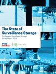 The Seagate Surveillance Storage Survey Report 2018