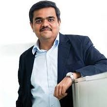 Ashish Dhakan Prama Hikvision India Pvt. Ltd.