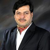 Major Manjit Rajain -Tenon