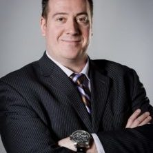 Terry Cutler - Vice-President of Cyber security at SIRCO Investigation and Protection