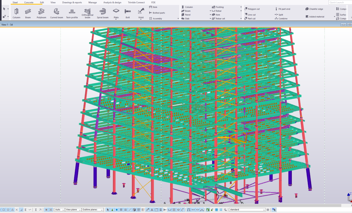 How BIM software removes risky assumptions from the construction process