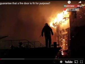 fire safety video download