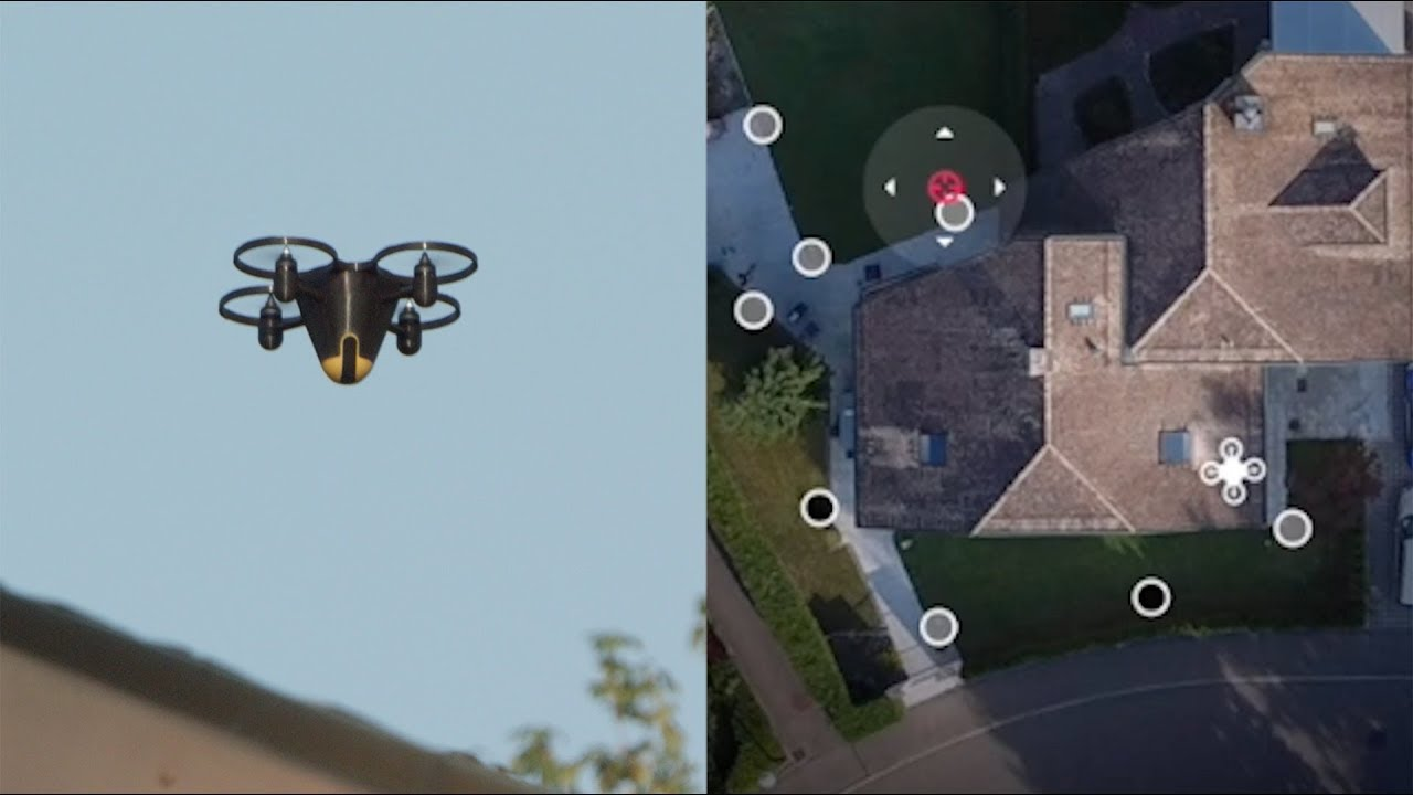 From drone patrols to AI surveillance: 15 home security innovations