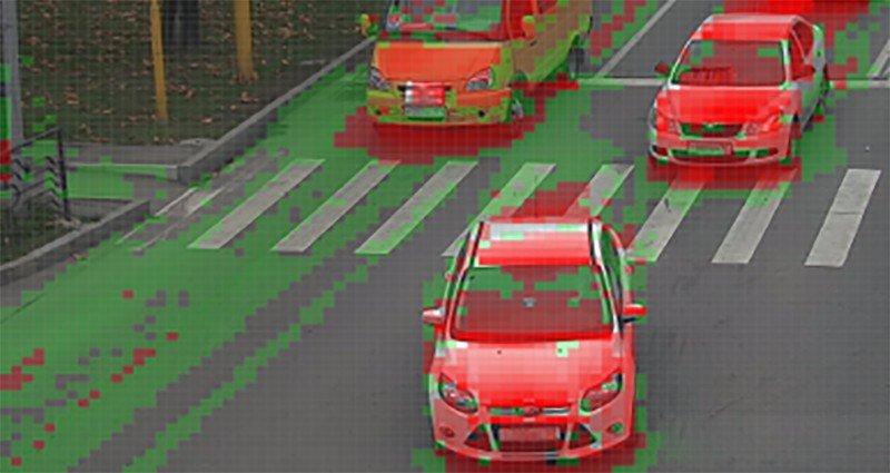 Axxon Next 4 2 1 enhances facial recognition, forensic search plus