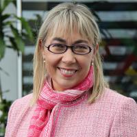 Dr Bridgette Sullivan-Taylor, University of Auckland