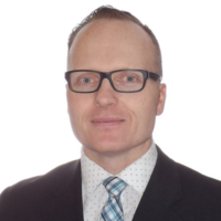 Michael Allen, CSO, Manulife