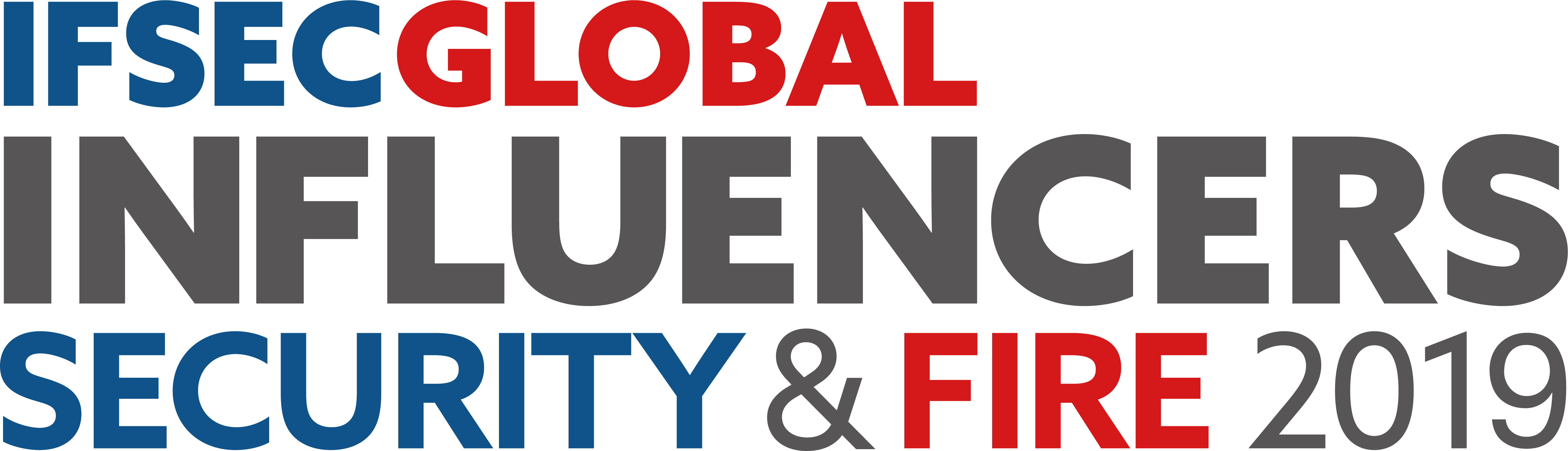 Revealed: The IFSEC Global influencers in security and fire 2019