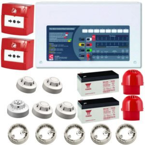 Fire Detection Systems Finance