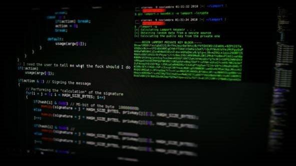 IP hacking